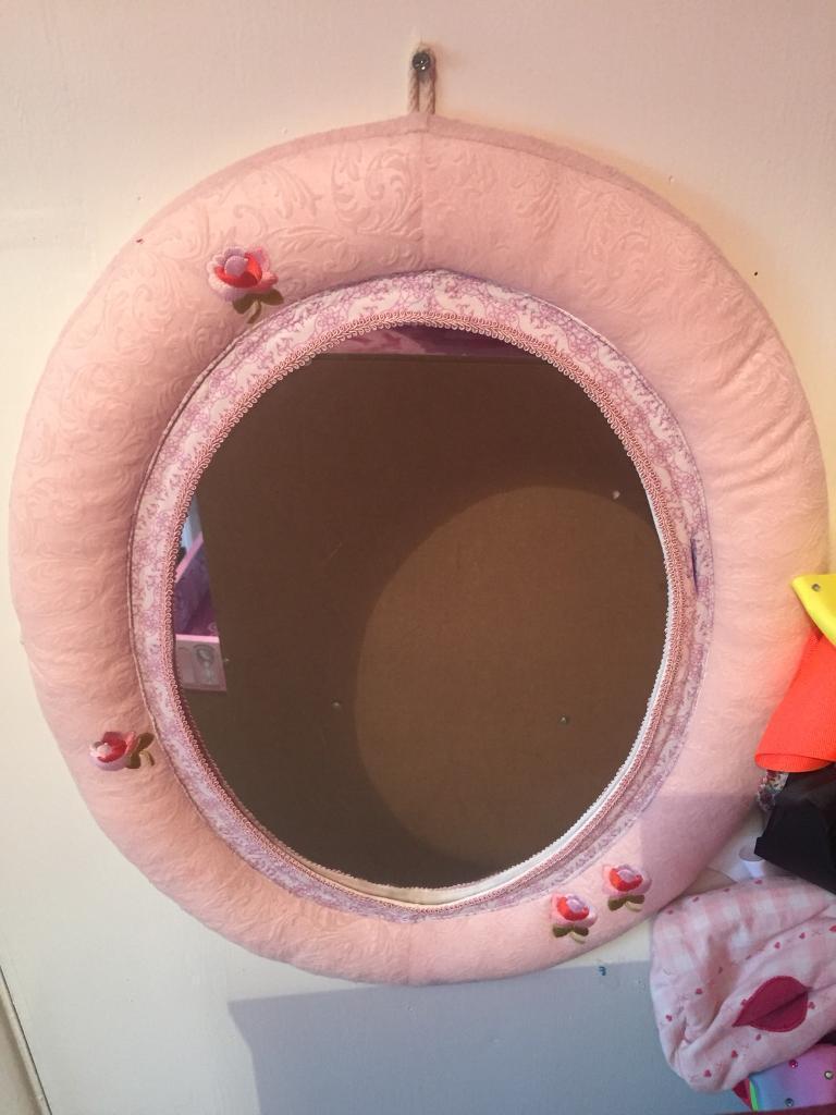 Ikea Kids Mirror