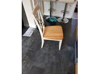 Brand new chairs x2