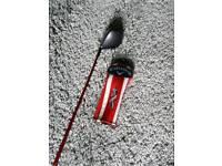 Callaway XR16 3 wood with reg shaft