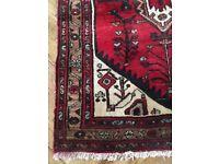 VINTAGE HAND MADE rug/carpet