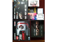 Core i7 6700k, GTX 970 STRIX, DDR4, SSD, 4.00Ghz Quad core Gaming PC