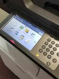 Samsung SCX-8128NA 8128 Multifunctuion Printer 11x17 Monochrome Copier Scanner Copy machine for sale Copiers Printers