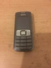 UNLOCKED NOKIA MOBILE PHONE