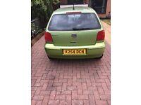 Auto VW Polo for sale