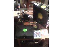 Original Xbox unused