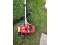 Mitox bull horn strimmer for sale
