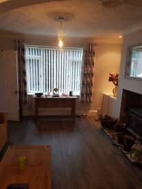 furnished room to rent