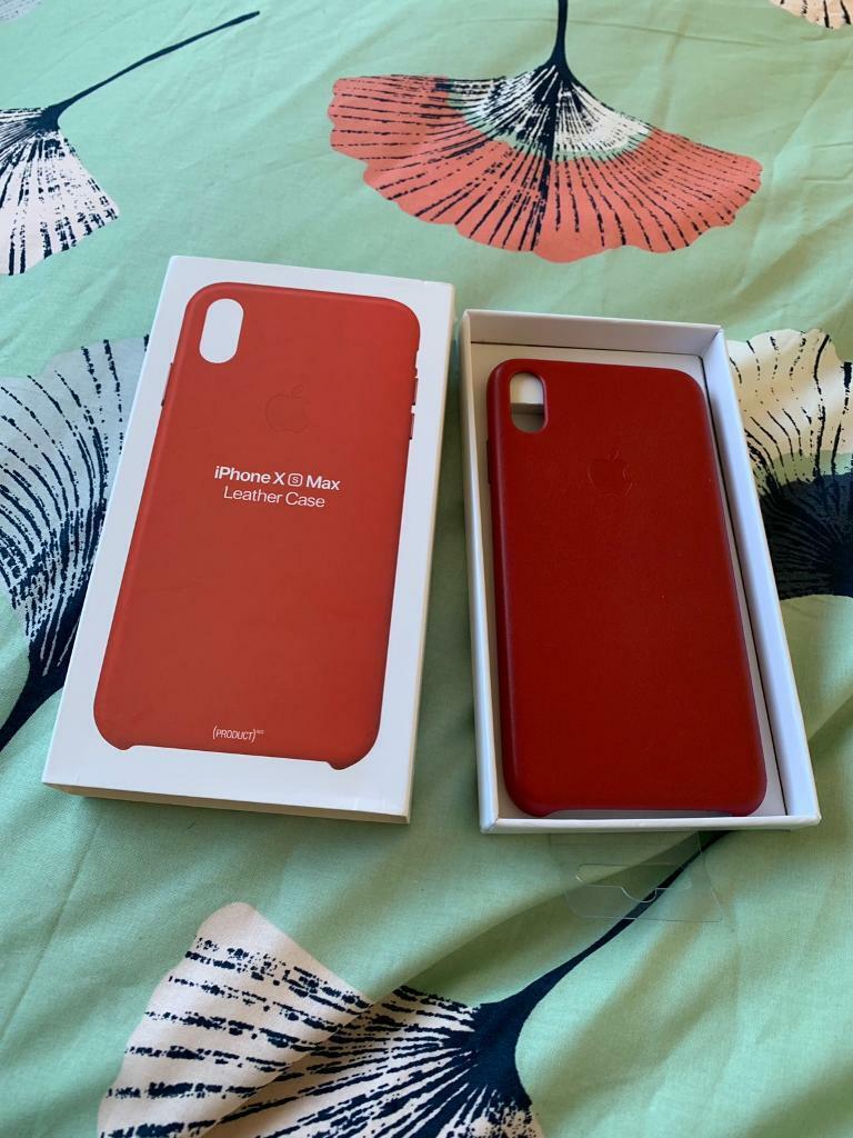 iphone xs max case res