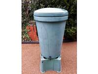 Large Water Storage Container - Comes with Base