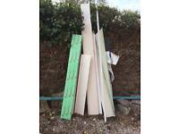 FREE 200mm Cappit board various lengths