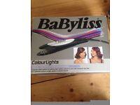 babyliss colourlights