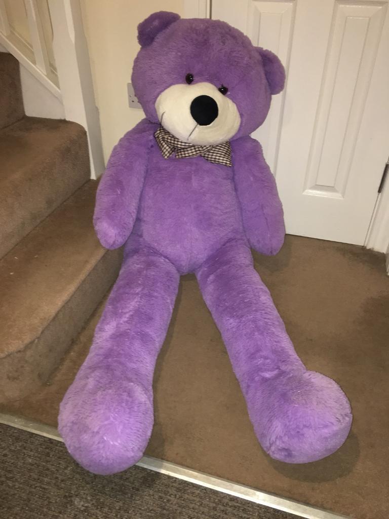 Giant 5ft Teddy Bear