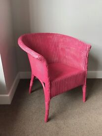 Lord loom style chair