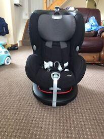 Maxi-Cosi Rubi Car Seat - Black Raven for sale