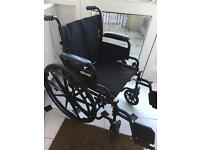 Mobility Wheelchair - Used once