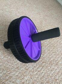 Abdominal Fitness Strength body training exercise roller wheel