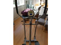 York Cross Trainer - Excellent Condition | £50