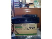 very good condition sony cd recorder/player