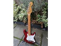 Fender American Stratocaster USA