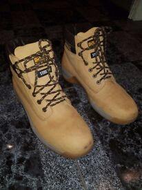 Dewalt - Steel toe boots - Size 11