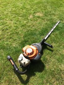Stihl hs86rt hedge trimmer industrial