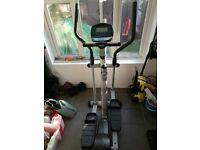 Ultim8 Fitness Synergy Cross Trainer