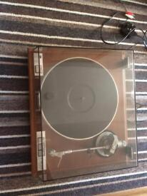 3 Dual Turntables for sale.