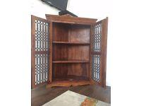Corner bookshelves unit !! FREE LOCAL DELIVERY !!