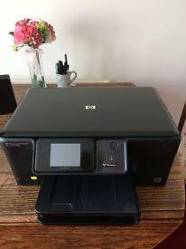 HP Photosmart Premium All-in-One Inkjet Printer C309g