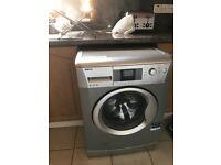 Nice and clean Beko washing machine