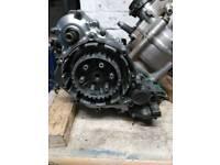 2/4 stroke engine rebuild + parts