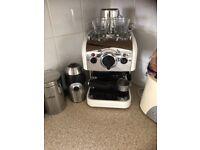 Duelit Coffee Machine