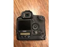 Canon 1d camera mk4 good condition