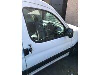 Citroen Berlingo 1.4 Petrol/Lpg £1200 ONO