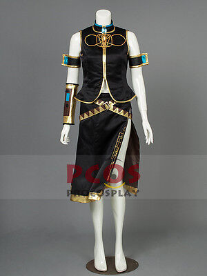 Best Vocaloid Megurine Luka Cosplay Costume - Best Cosplay Costumes