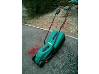 Lawn mower Bosch