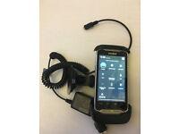 LIKE NEW MOTOROLA Symbol DORA TC55BH Handheld Touch Mobile Computer PDA
