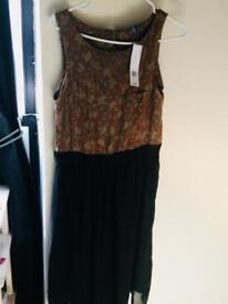 New dress size 12