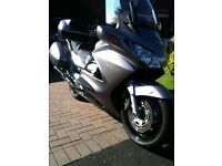 Pan European ST1300, excellent condition, low mileage, full honda luggage, well looked after bike