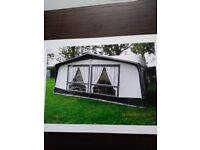 Bradcot Concept 50 awning