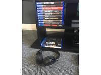 24 x PS4 Games (Job Lot)