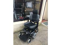 Electric Wheelchair indoor and outdoor