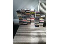 Entire CD Collection 270+ Albums!