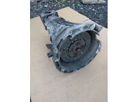 FORD TRANSIT MK6 2.4 LTR DIESEL 5 SPEED MANUAL GEARBOX YC1R7003HF57 4 BOLT 2000 - 2006