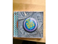 !980's hits CD, 50p