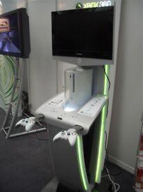Xbox 360 demopod