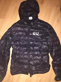 EA7 Armani Bubble Jacket