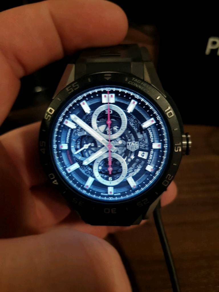 TAG Heuer Connected | in Sale, Manchester