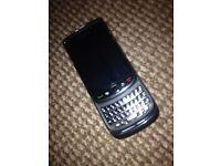 Blackberry torch 9600