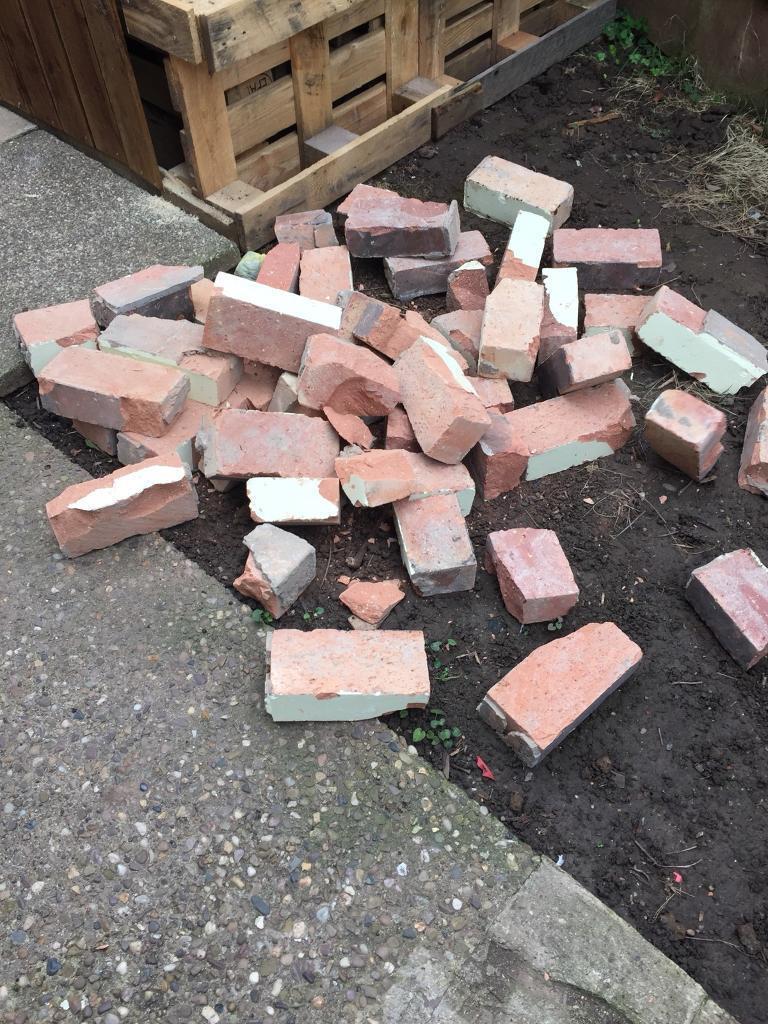 Bricks free to collect FREE FREE FREE